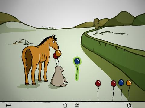harold the horse 2