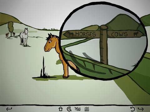 harold the horse 3
