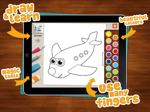 Memollow coloring pages app review let 39 s go van gogh Coloring book for me apk