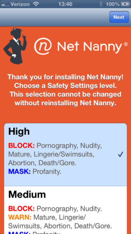 Net Nanny App For Iphone