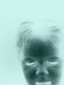 selfie scare
