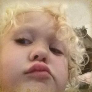 selfie thug