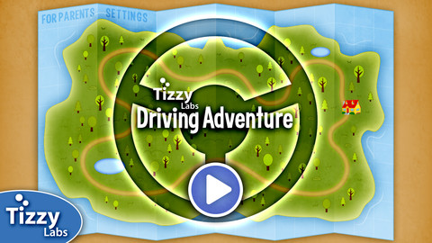 tizzy driving adventure main