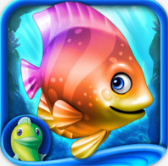 tropical fish shop Annabel's Adventure HD