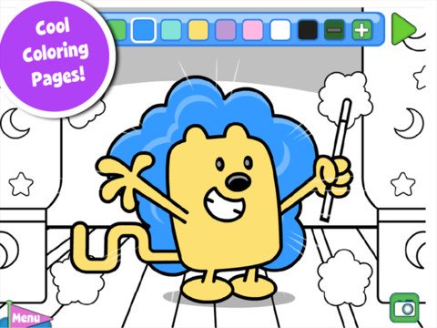 wubbzy's magic school 2