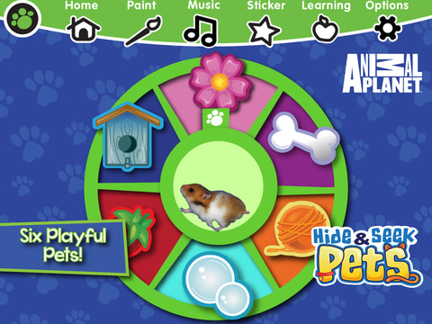 animal planet hide & seek pets 1