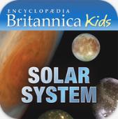 britannica kids solar system