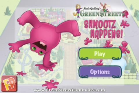 greenstreets shmootz happens 1