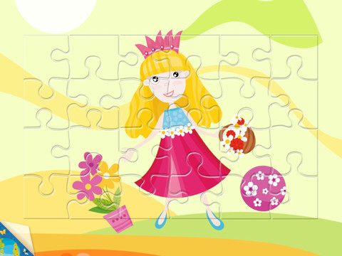 kidsapp princess 2