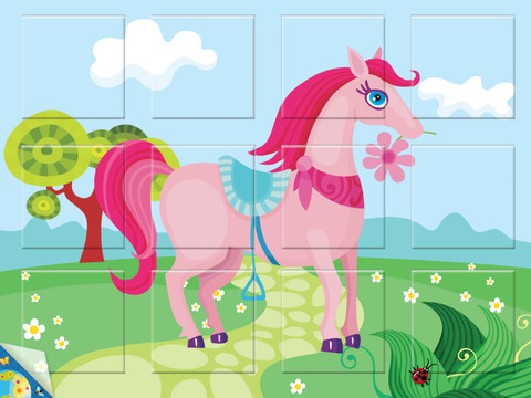 kidsapp princess 3