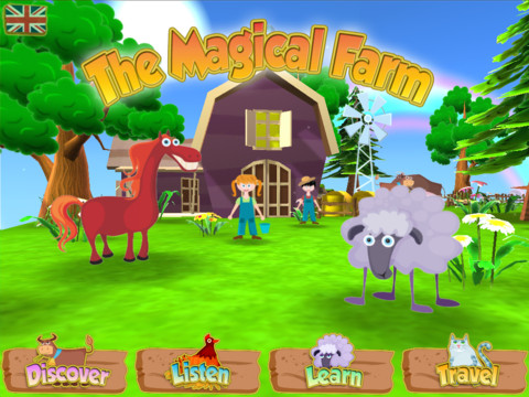 the magical farm featured