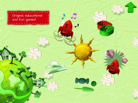 zoe's green planet 2