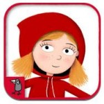 little red riding hood featured