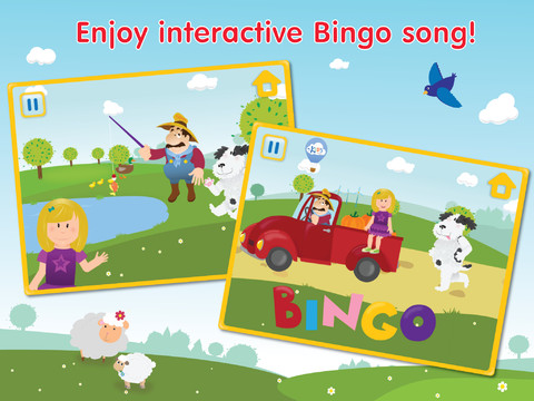 the bingo song hd 1