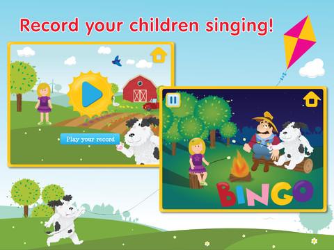 the bingo song hd 2