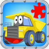 trucks jigsaw puzzles