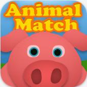 Animal Match!