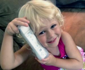 Wii Phoebe