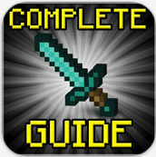 complete guide to minecraft