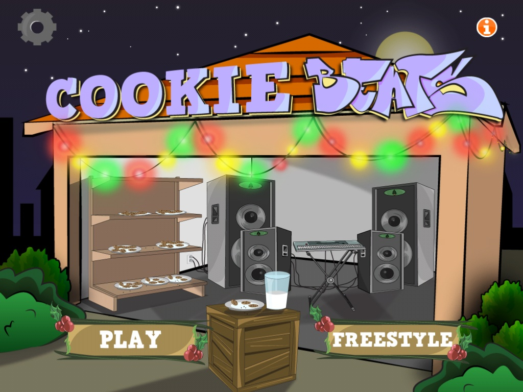 cookie beats
