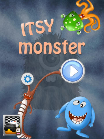 itsy monster 1