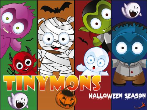 tinymons 1