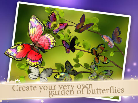 paint me a butterfly 2
