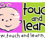 touch and learn