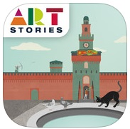 art stories milan