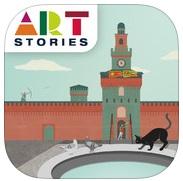 art stories milan