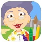 ipadkids.com grandma's preschool