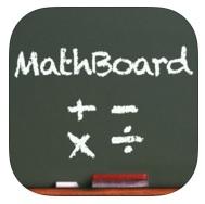 mathboard ipadkids.com